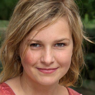 Samantha Benton