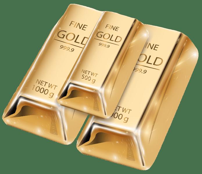 Golden Keywords